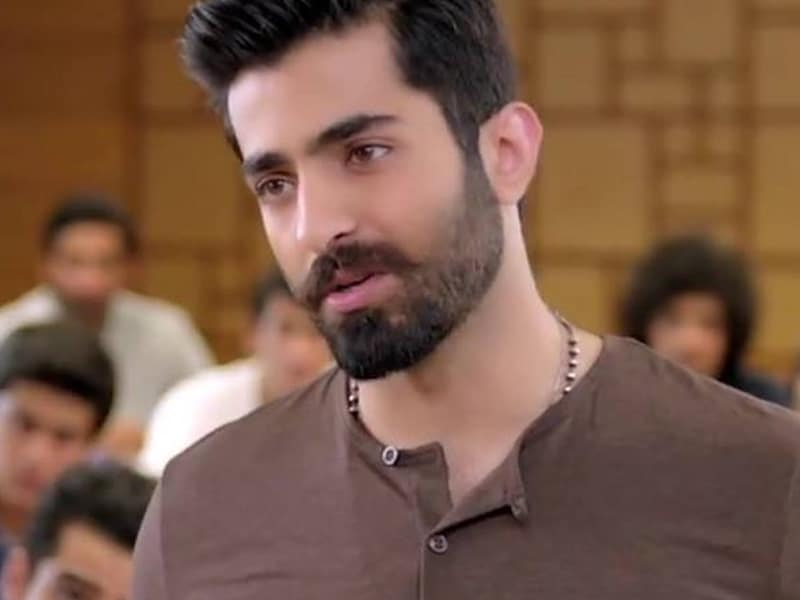 Sheheryar Munawar Pakistani Actor, Producer
