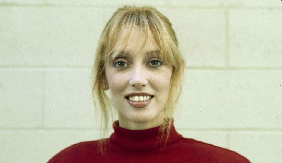 Shelley Duvall American Actress, Producer, Writer and Singer