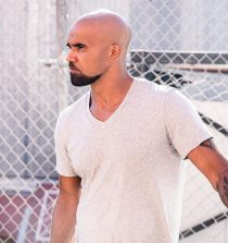 Shemar Moore Actor, Fashion Model, Producer