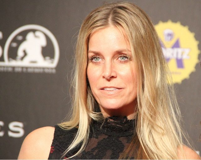 Sheri Moon Zombie American Actress, Model, Dancer, Fashion Designer