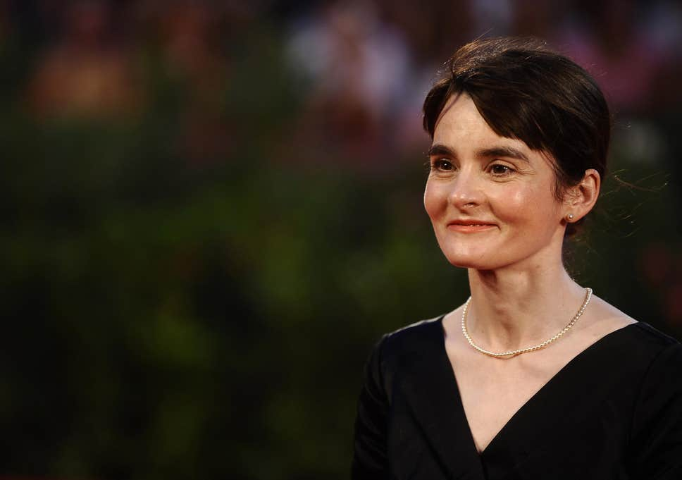 Shirley Henderson Scottish, British Actress