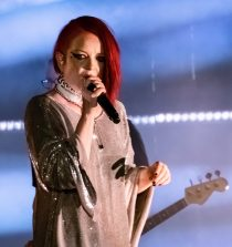 Shirley Manson Actress, Singer