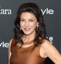 Shohreh Aghdashloo Actress