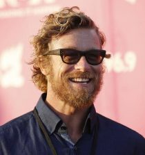 Simon Baker Actor and Director