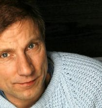 Simon McBurney Actor, Writer and Director