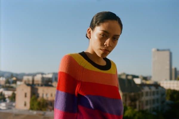 Sivan Alyra Rose Apache/Puerto Rican Actress
