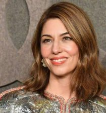 Sofia Coppola Screenwriter, Director, Producer, Former Actress