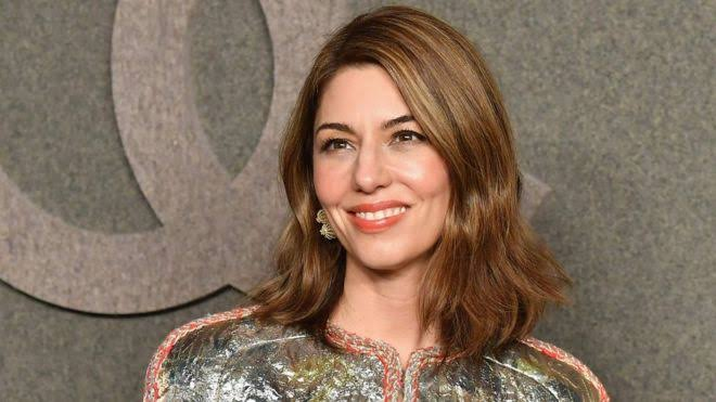 Sofia Coppola American Screenwriter, Director, Producer, Former Actress