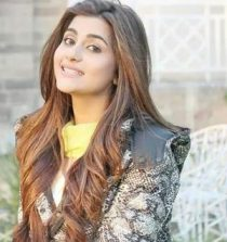 Sohai Ali Abro Actress, TV Actor