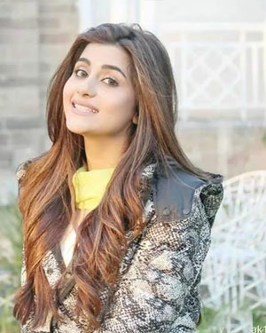 Sohai Ali Abro Pakistani Actress, Dancer, Model