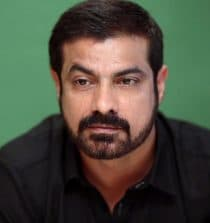 Sohail Sameer Actor