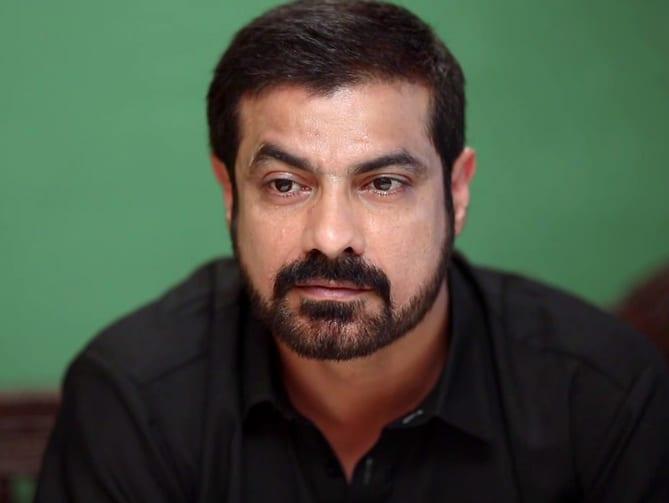 Sohail Sameer Pakistani Actor
