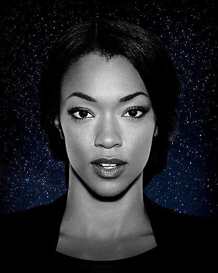 Sonequa Martin-Green American Actress, Producer