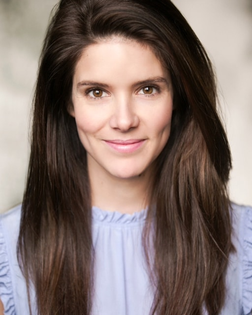 Sonya Cassidy British Actress