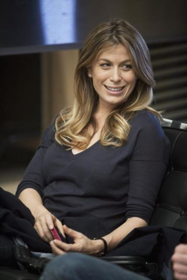 Sonya Walger British Actress