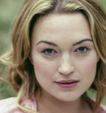 Sophia Myles Actress