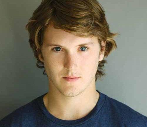 Spencer Treat Clark American Actor