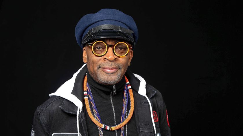 Spike Lee American Actor, Director, Producer, Writer