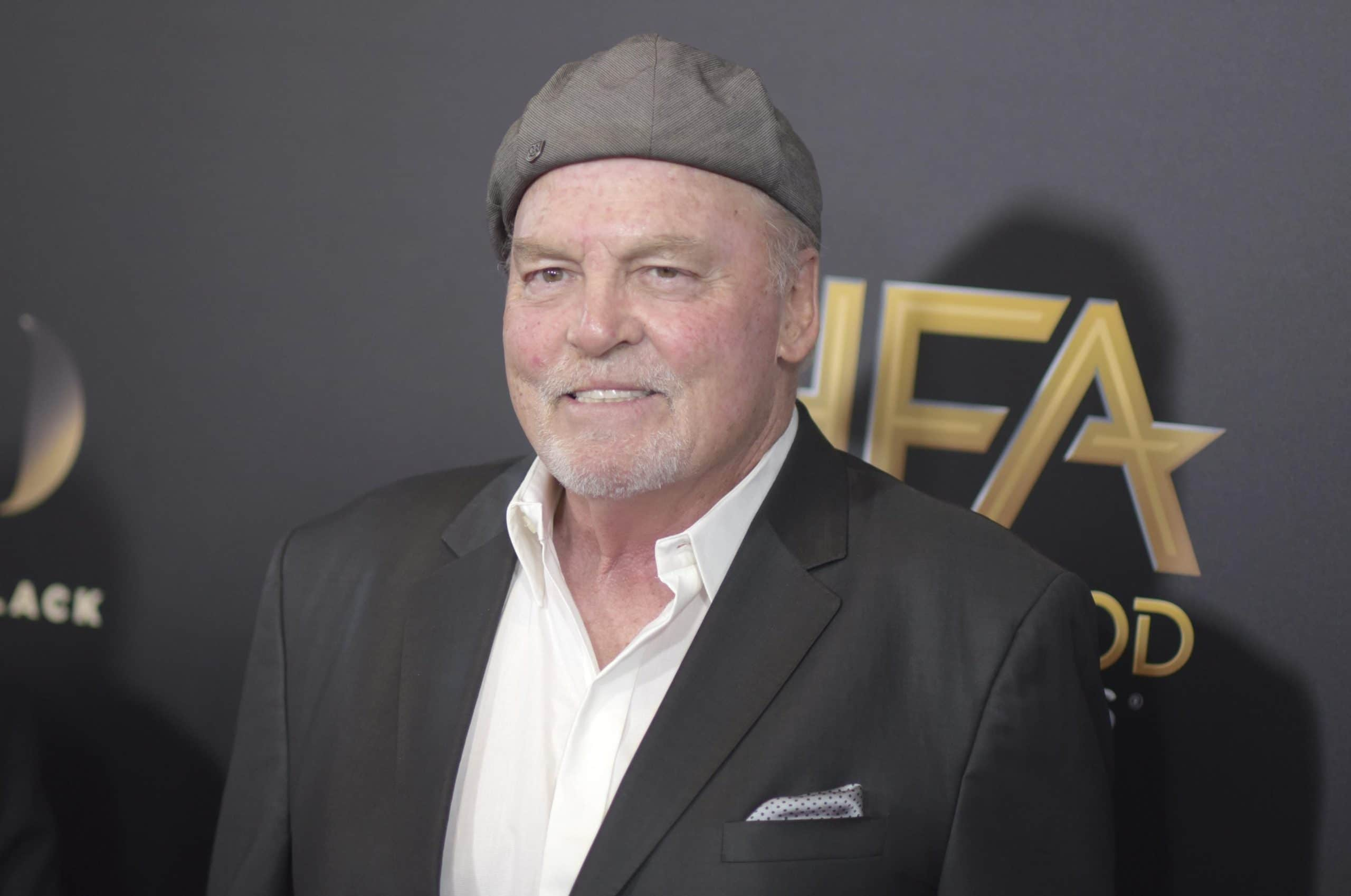 Stacy Keach American Actor, Voice-over Artist