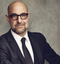 Stanley Tucci Actor, Writer, Producer Film Director
