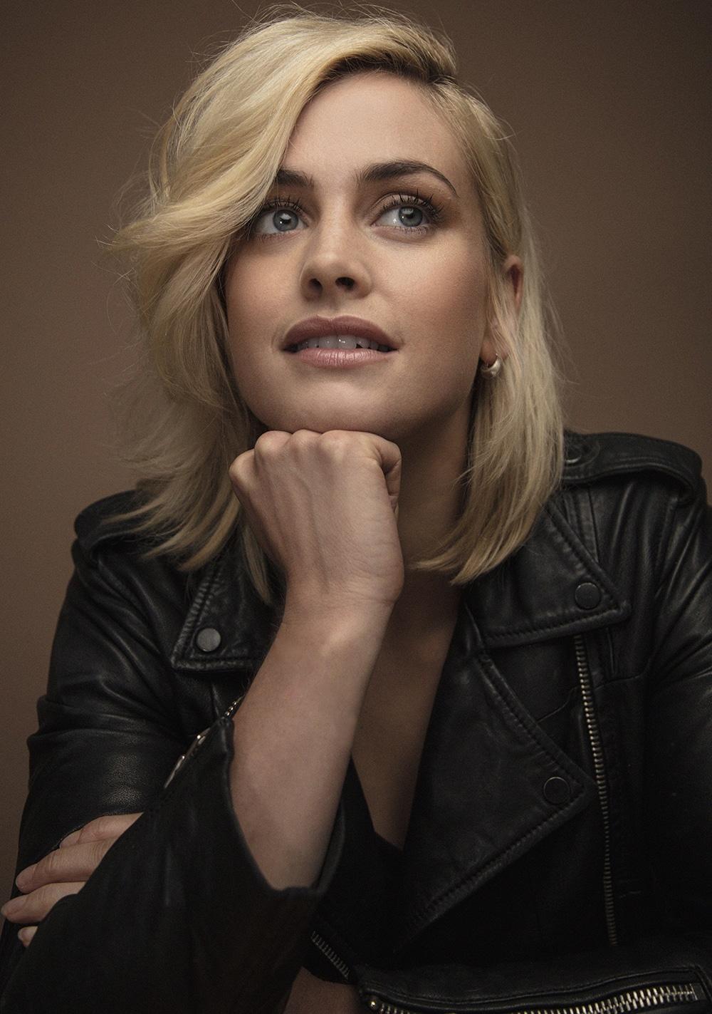 Stefanie Martini British Actress