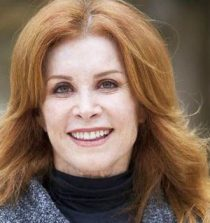 Stefanie Powers Actress