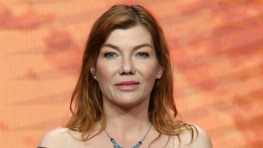 Stephanie Niznik American Film Actress