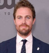 Stephen Amell Actor, Producer