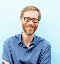 Stephen Merchant Writer, Director, Radio Presenter, Comedian and Actor