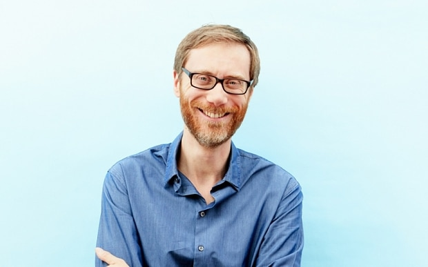 Stephen Merchant British Writer, Director, Radio Presenter, Comedian and Actor