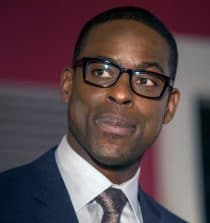 Sterling K. Brown Actor