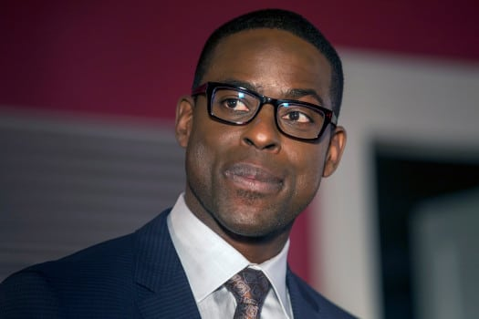 Sterling K. Brown bio
