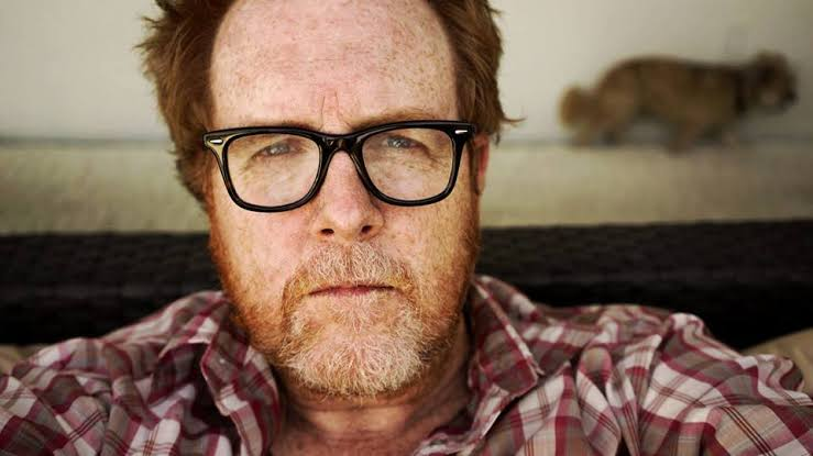 Steve Agee American Comedian, Actor, Writer, Director, Musician