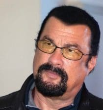Steven Seagal Actor, Producer, Screenwriter, Director