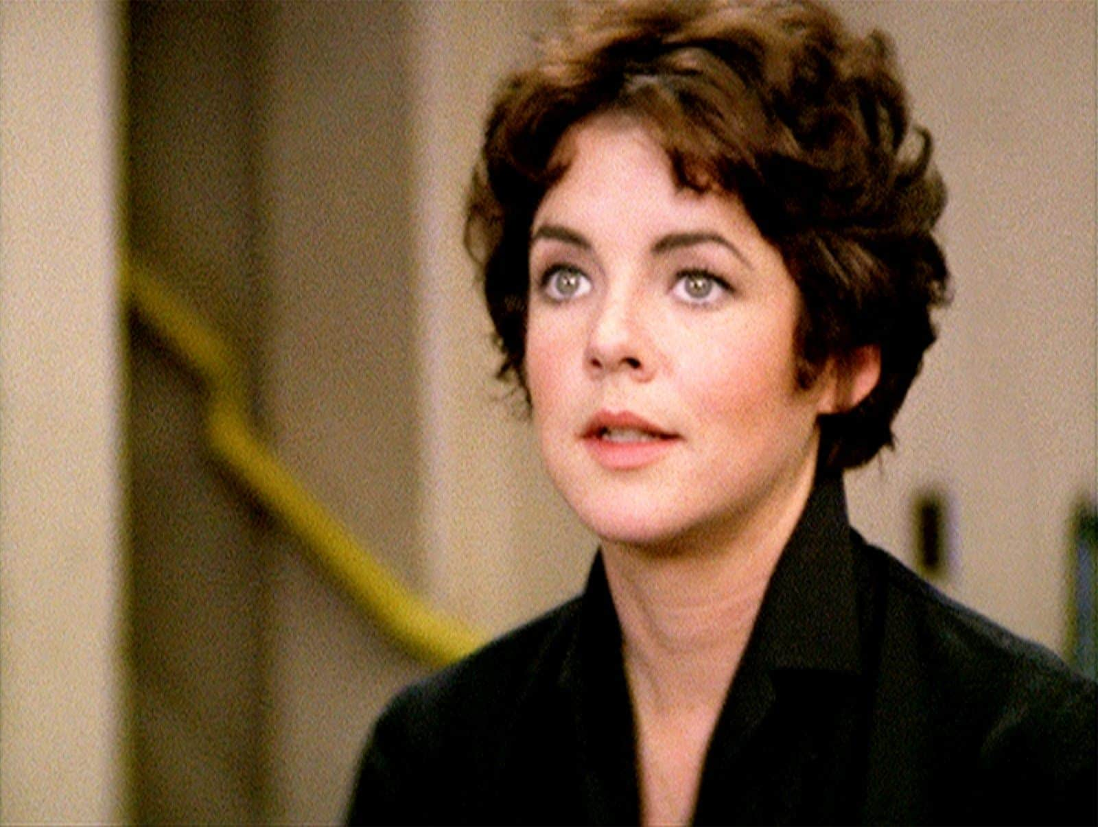 Stockard Channing American Actress
