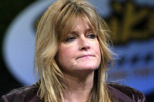 Susan Olsen American Actress, Singer, Voice Actress, Animal Welfare Advocate, Artist and Former Radio Host