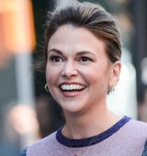 Sutton Foster Actress, Singer Dancer