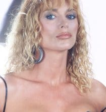 Sybil Danning Actress, Model and Film Producer