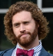 T.J. Miller Actor, Comedian, Social Critic, Producer, Writer