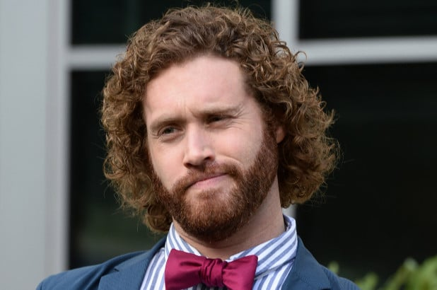 T.J. Miller American Actor, Comedian, Social Critic, Producer, Writer