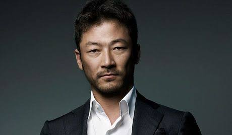 Tadanobu Asano Japanese Actor, Musician