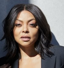 Taraji P. Henson Actress and Author