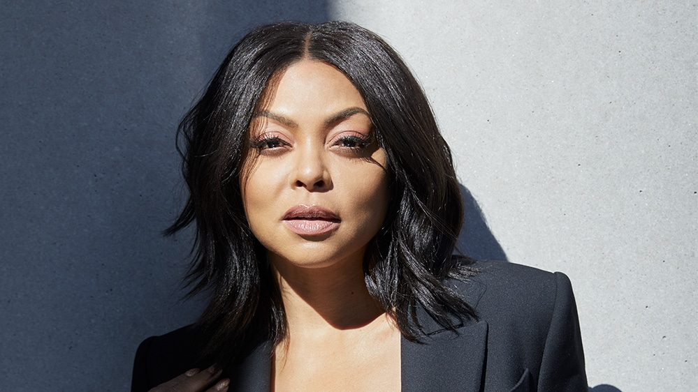 Taraji P. Henson American Actress and Author
