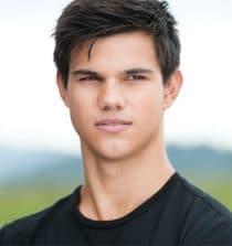 Taylor Lautner Actor, Voice Actor, Model