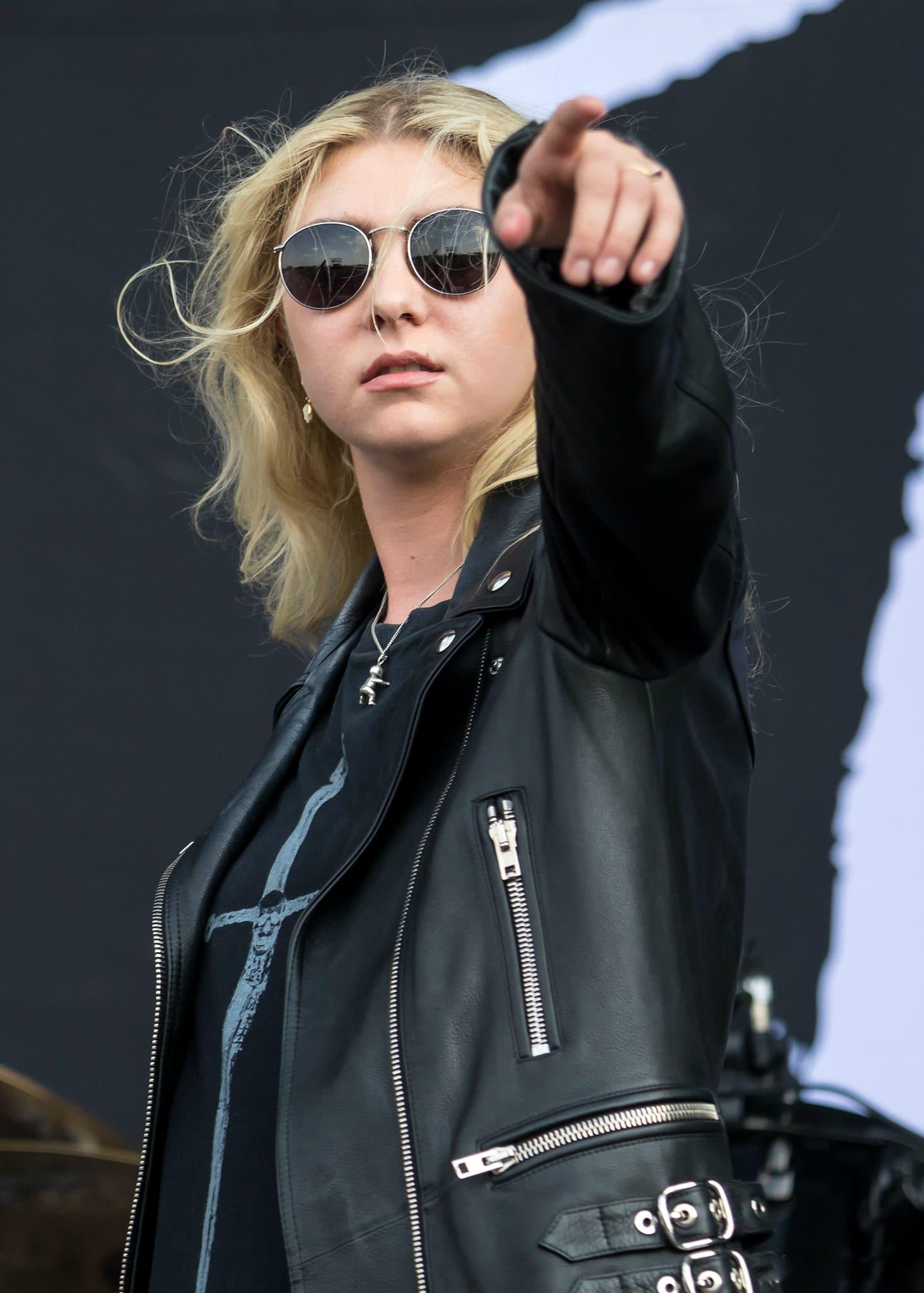 Taylor Momsen American Actress, Model, Singer
