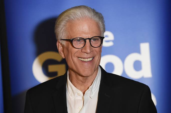 Ted Danson American Actor, Producer
