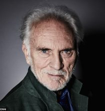Terence Stamp Actor