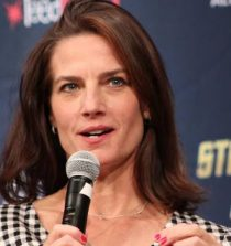 Terry Farrell Actress, Fashion Model