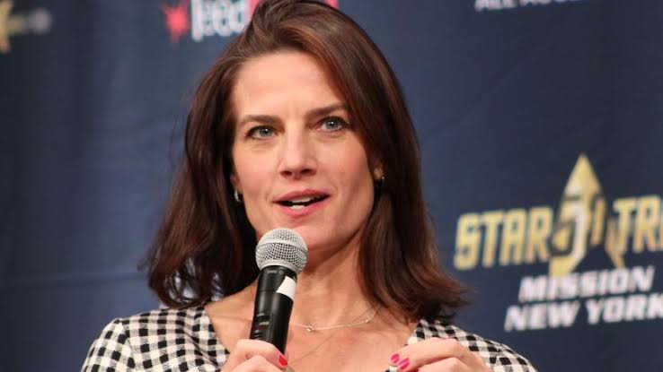 Terry Farrell American Actress, Fashion Model