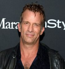 Thomas Jane Actor
